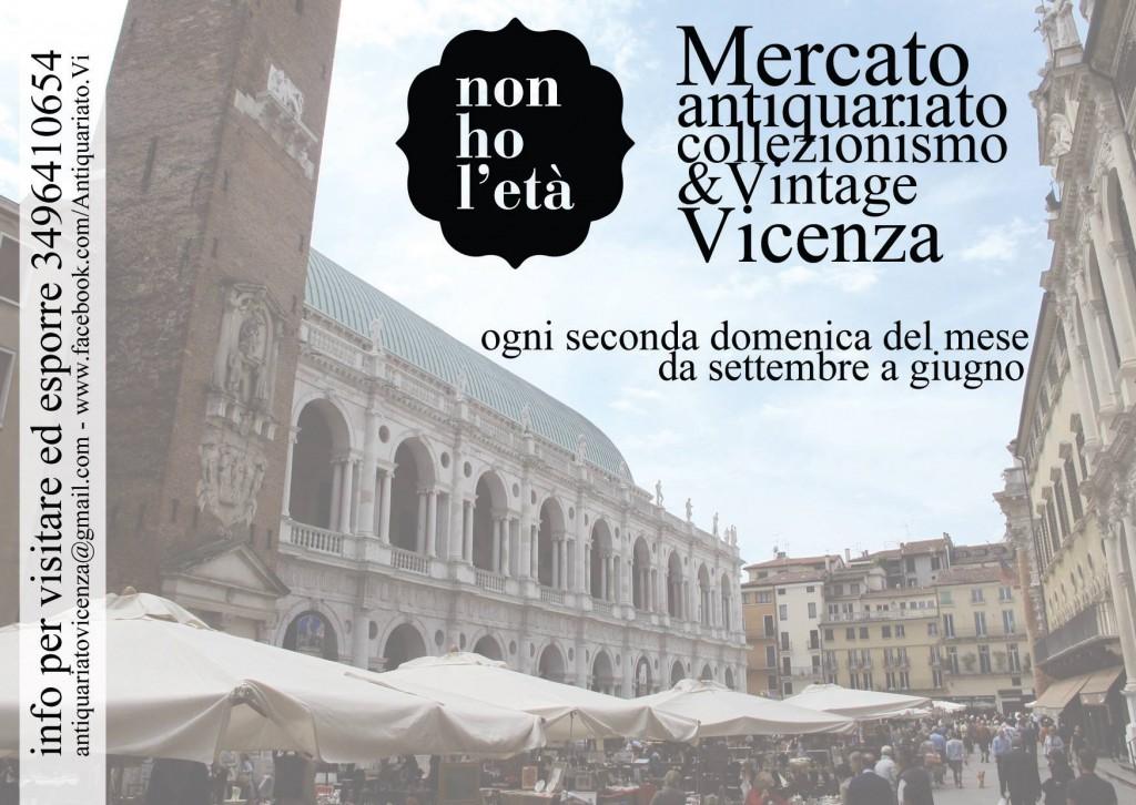 Francesca De Munari Nuova Organizzatrice Del Mercato Dellu0027antiquariato Di  Vicenza