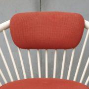 Yngve Ekstrom pair of circle chairs