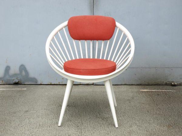 Circle chair Yngve Ekstrom