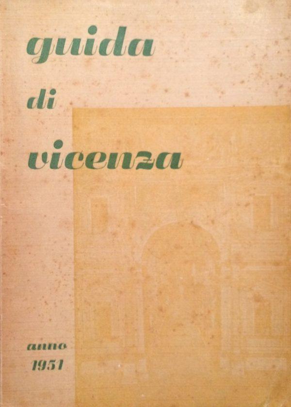 guida di vicenza 1951