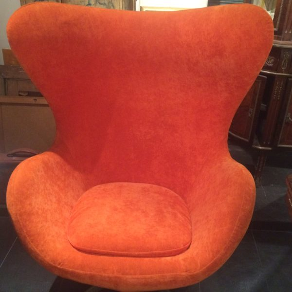 poltrona vintage armchair