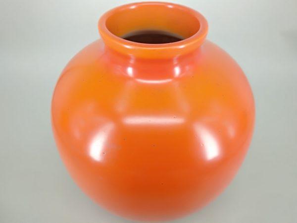Vaso ceramica Gariboldi Richard Ginori