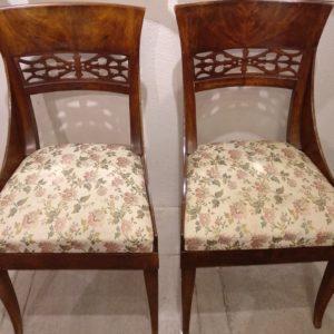 6 sedie en gondole
