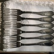 800-art-nouveau-liberty-servizio-posate-argento-silver-tableware