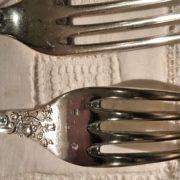 800-art-nouveau-liberty-servizio-posate-argento-silver-tableware-fork-forchetta