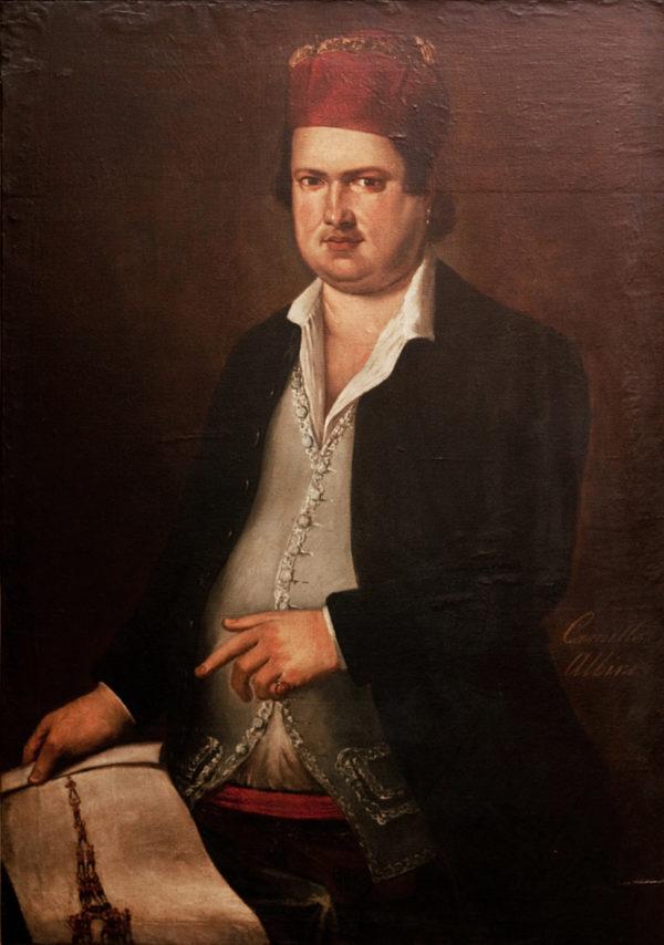 Camillo Albini