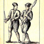 Nicolotto e Castellano
