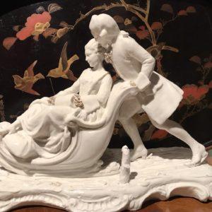 porcellana Luigi Fabris