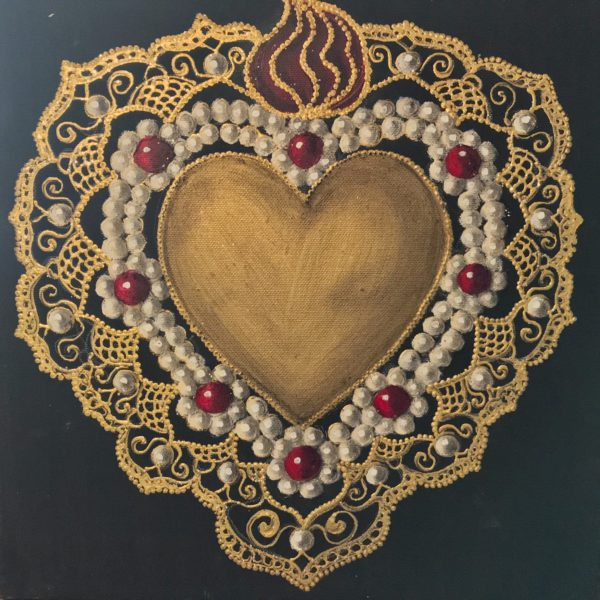 cuore Manuela Brunello